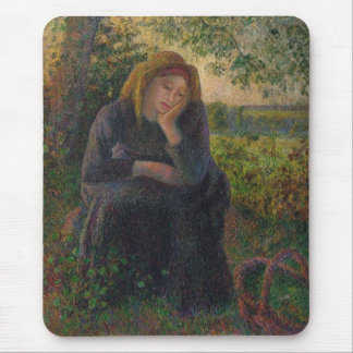 Camille Pissarro Fine Art Tees Cards and Gifts Mouse Pads