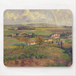 Camille Pissarro Fine Art Tees, Cards and Gifts Mouse Pad