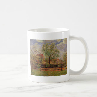 Camille Pissarro Fine Art Tees, Cards and Gifts Coffee Mug
