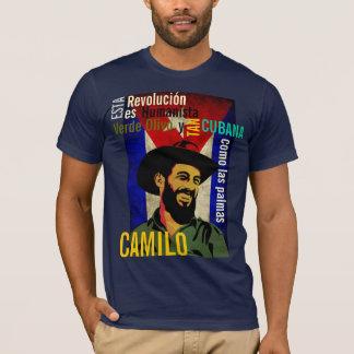 CAMILO CIENFUEGOS T-Shirt