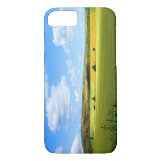 Camino Landscape 4 iPhone 8/7 Case