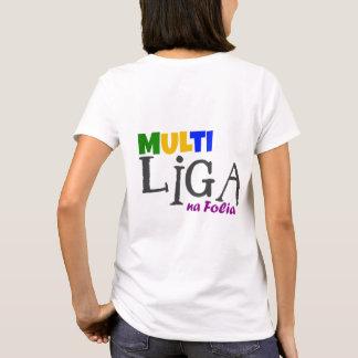 Camiseta CARNIVAL T-Shirt