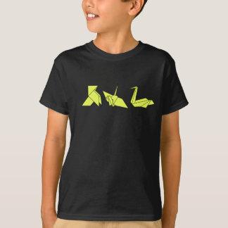 camisetaniñoorigami T-Shirt