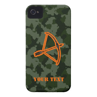 Camo Archery iPhone 4 Case