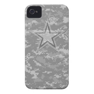 Camo Army iPhone Case