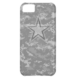 Camo Army iPhone Case Cover For iPhone 5C