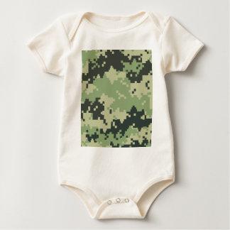 Camo Baby Bodysuit