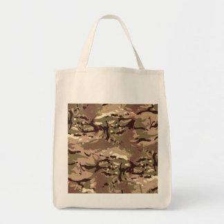 Camo Camo, Wherefore Art Thou? LIDJ Design. Tote Bag