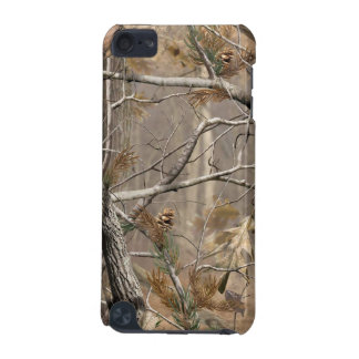 Camo Camouflage Hunting Real Tree Hunt IPOD Touch iPod Touch (5th Generation) Covers