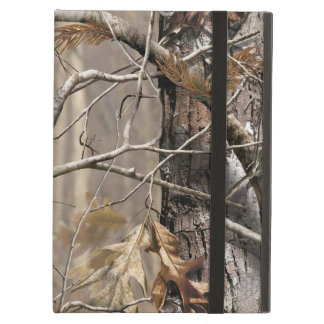 Camo Camouflage Hunting Real Tree Hunter IPAD Case