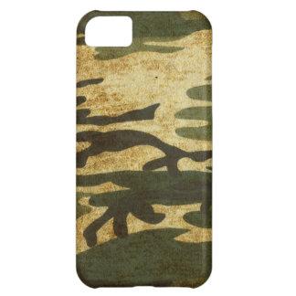 Camo iPhone 5C Cases