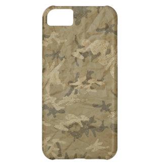Camo iPhone 5C Case