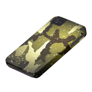 Camo Case Case-Mate iPhone 4 Cases