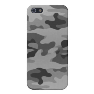 Camo Case For iPhone 5/5S