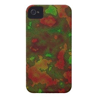 camo colour splash iPhone 4 Case-Mate cases