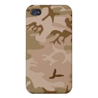 Camo Desert Speck Case iPhone 4 iPhone 4 Covers
