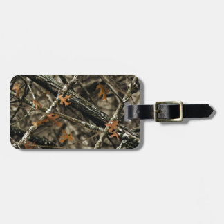 Camo Design - Camouflage Gifts Luggage Tag
