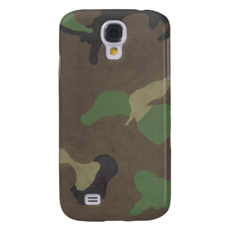 Camo Hard Shell Case for iPhone 3G 3GS Samsung Galaxy S4 Cover