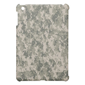 Camo iPad mini case