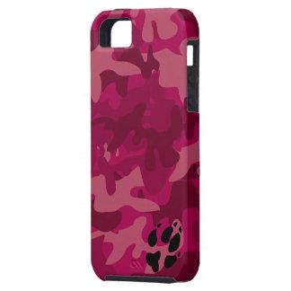 Camo iPhone 5 Case Mate Tough