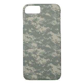 Camo iPhone 7 case