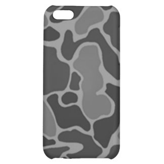 Camo iPhone 5C Covers
