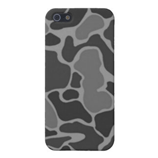 Camo Case For iPhone 5