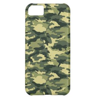Camo iPhone Case iPhone 5C Case