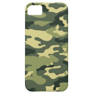 Camo Iphone Case iPhone 5 Cases