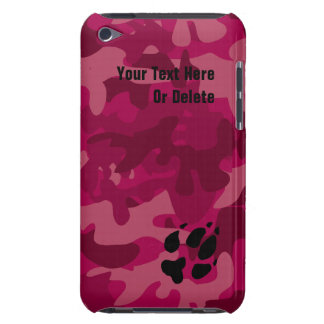 Camo iPod Touch Case Mate Barely There