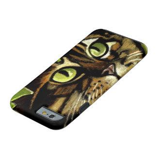 Camo Kitty Phone Case