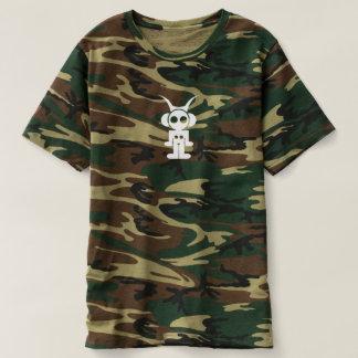 CAMO LIQUID SKY T-Shirt