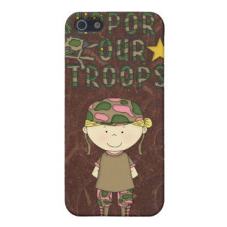 Camo Military Troops Speck Case iPhone 4 iPhone 5 Covers