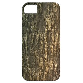 Camo: Mossy Bark Camo iPhone 5 Covers