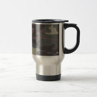 Camo Mug Mug