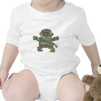 Camo Mummy T Shirt
