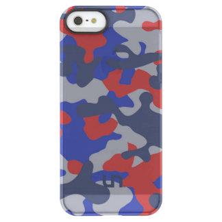 Camo Patriot Permafrost® iPhone SE/5/5s Case