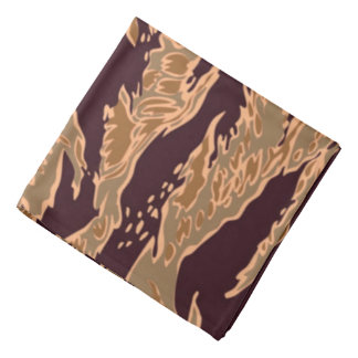 Camo Pattern fun everyday Bandana