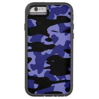 Camo pattern iPhone 6 Tough Xtreme case