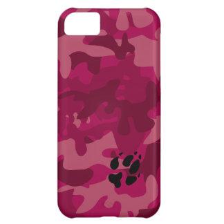 Camo Phone Case iPhone 5C Case