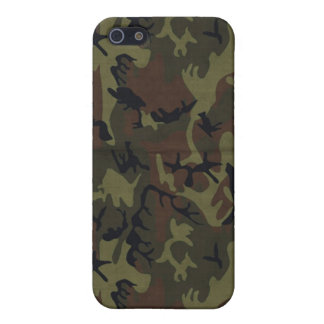 camo phone case, iPhone 5/5S case