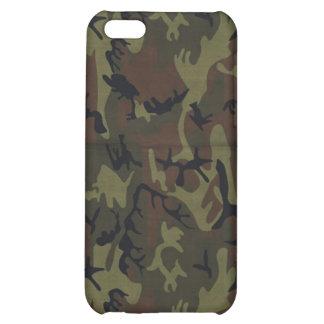camo phone case, case for iPhone 5C