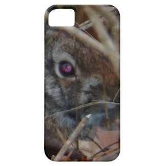 Camo Rabbit Case For The iPhone 5