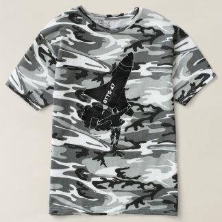 camo rocket T-Shirt