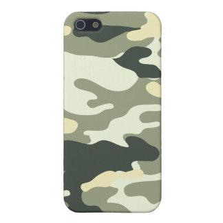 Camo Sage Black White Speck Case iPhone 4 iPhone 5/5S Case