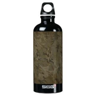 Camo SIGG Traveller 0.6L Water Bottle