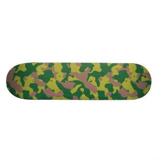 Camo Skateboards