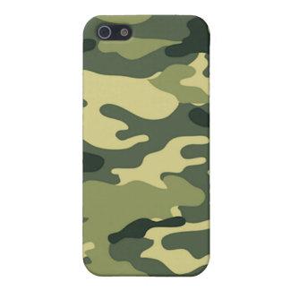 Camo Speck Case iPhone 5 Case