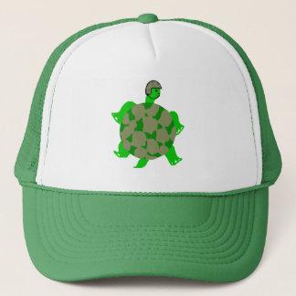 Camo Turtle Hat