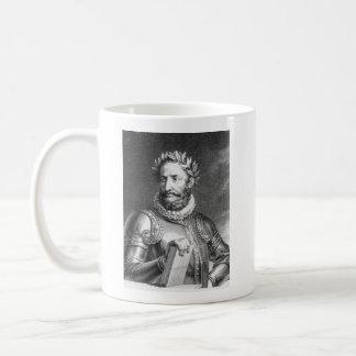 Camoes Cup* Classic White Coffee Mug